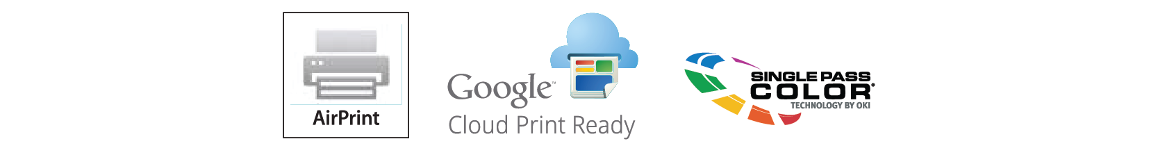 in ấn qua google cloud print